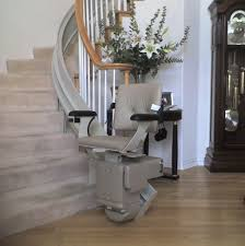 curved stair lift in denver co accessible systems