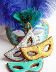 masquerade cookies decorate for your mardi gras party with mask cookies mardi gras
