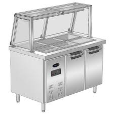 steam table with sneeze guard pantin food preparation table w sneeze guard welcome to t p group