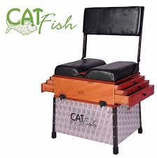 panier siege panier siege catfish confort 6 tiroirs