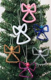 funezcrafts easy crafts wire cross ornament
