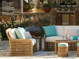 Lane Venture Outdoor Furniture Outlet by Patio U0026 Things Celerie Kemble Inspirations Stemmed From 1930s To