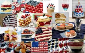 independence day usa food 2017 4th july traditions celebration of