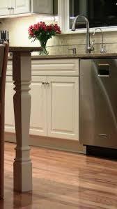 kitchen island legs wood interesting kitchen design superb lowes cabinet hardware white