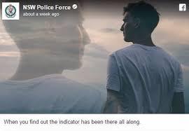 Australia Meme - nsw police s best facebook posts popsugar celebrity australia
