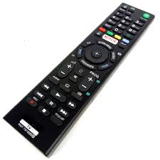 sony android tv remote sale for sony 4k hdr with android tv remote rmt tx100d rmt