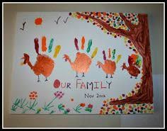 thanksgiving crafts for thanksgiving