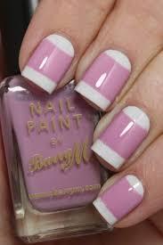 White Pink Nail Nail Arts Arts Page 9