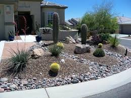 small front yard desert landscaping ideas front yard desert