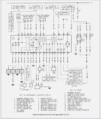 bmw e30 instrument cluster wiring diagram fasett info