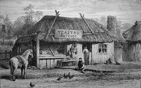 file thomas castro u0027s butcher shop sketch jpg wikimedia commons