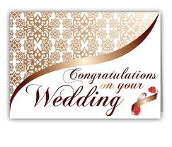 congratulations on wedding card wedding card sayings congratulations lake side corrals