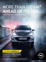 car ads in magazines opel ampera e u2014 carsten jamrow