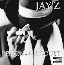 20 Classic Black And White Jay Z U0027s U0027reasonable Doubt U0027 Track By Track Album Look Back Billboard