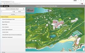 Ferry Terminal Floor Plan Interactive Maps And Floor Plans Software Minimaps Interactive