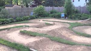 Backyard Rc Track Ideas A Great Backyard Rc Track With B Jpg 1280 720 Rc Hobbie