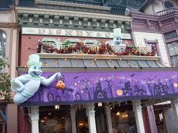 tokyo disneysea theme park review s 2007 japan trip