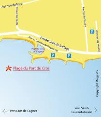 cuisine plan de cagne plage du port du cros cagnes sur mer 06 alpes maritimes paca