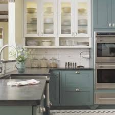 pics of different color kitchen cabinets colour me happy kitchen trends kitchen inspirations