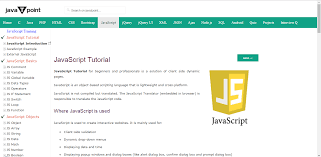 javascript tutorial online book which websites are the best to learn javascript free in online