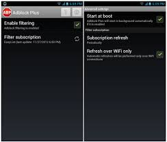 adblock plus android apk adblock plus for android released blocks ads in mobile browsers