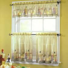 Material For Kitchen Curtains by Kitchen Curtain Fabric Choosing Fabric Curtains For Kitchen