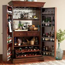 Home Bar Cabinet Designs Home Bar Cabinet Best 25 Bar Cabinet Furniture Ideas On Pinterest