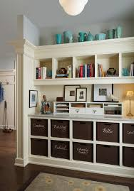 Ideas For Small Office Smart Organization Ideas For Small Spaces To Try U2013 Decohoms