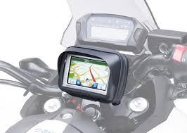 porta navigatore auto givi accessori per moto porta smartphone porta navigatore