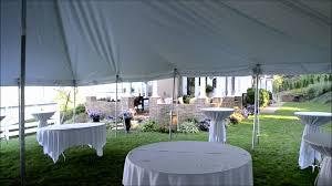 tent rental cincinnati tent rental cincinnati 30x30 pole tent tour a gogo