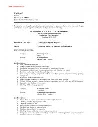 civil engineer cover letter example cover letter examples for