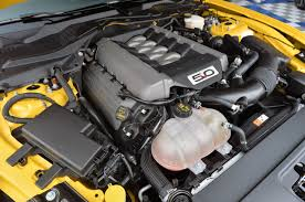 2007 mustang gt engine specs photo gallery the 2015 ford mustang gt engine bay in detail