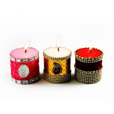 decorative citronella candles Decorative Candles for House