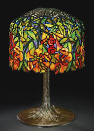 Beautiful Lamps Furniture Decorative Tiffany Lamps For Sale With Aluminum Lamp