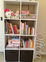 Baby Nursery Bookshelf Baby O U0027s Style