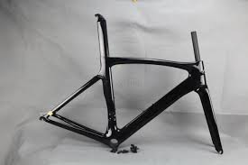bicycle coat 2016 carbon road bike frames black glossy racing bicycle frame