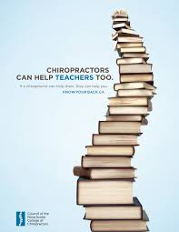 council of the nova scotia college of chiropractors teachers if a