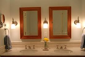 Medicine Cabinets Recessed Recessed Medicine Cabinets With Mirrors Bathroom Best Home Decor