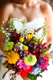 Wedding Flowers M Amp S Best 25 Zinnia Wedding Bouquet Ideas On Pinterest Zinnia