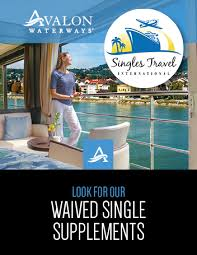 singles travel international 2018 calendar singles vacations
