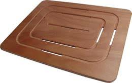tappeti doccia pedana doccia okoume 54x68 cm per piatto 70x90 cm impermeabile
