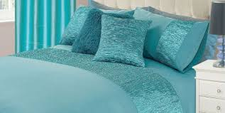 Silk Duvet Cover Queen Duvet Teal Duvet Cover Perfect Anthologytm Bungalow Duvet Cover