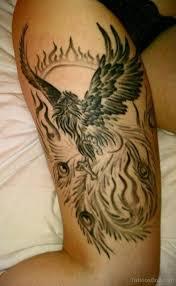 phoenix tattoos tattoo designs tattoo pictures page 14