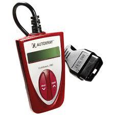 auto xray ax700 codescout 700 obd ii code reader axr700