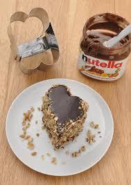 nutella love cake with nutella u0026 chocolate ganache food lover u0027s