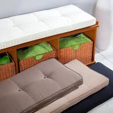 picnic table seat cushions awesome custom patio cushions patio furniture