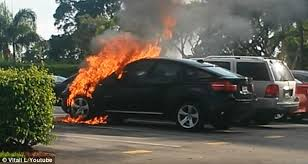 bmw pic bmw car fires raising fear and anger for owners daily mail
