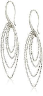 cool dangle earrings weave and sew stud earrings more info for dangle earrings