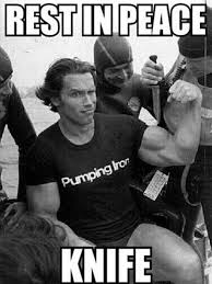 Arnold Gym Memes - funniest gym meme collection for those who love bodybuilding and