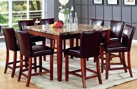 unique dining room sets amazing dining room tables mitventures co